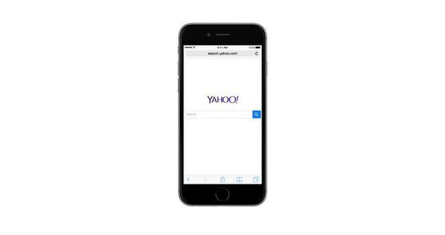 Yahoo, Google'a özendi