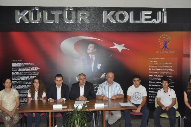 Türkiye 1. Kültür'den