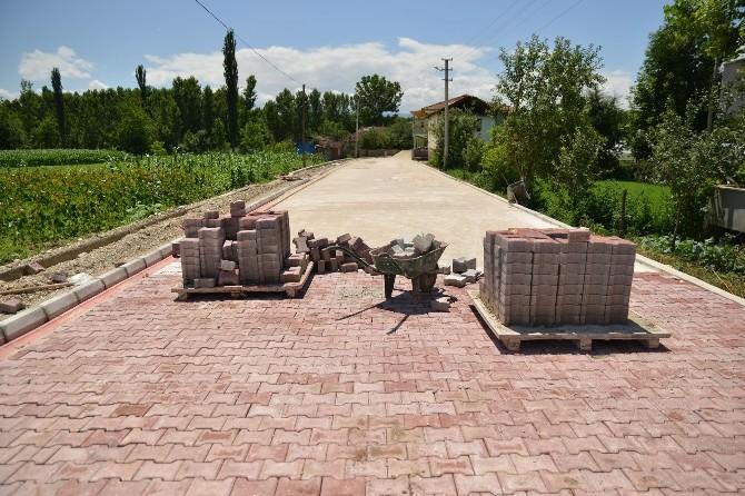 Erbaa'da Mahallelere Pozitif Ayrımcılık