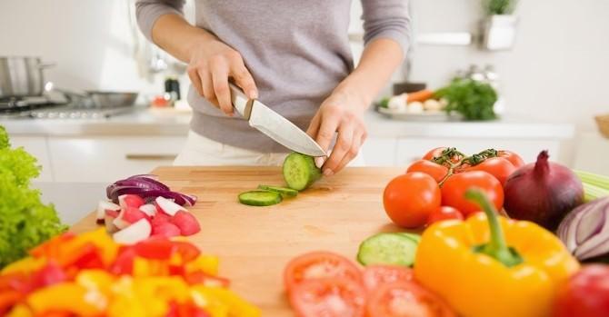 Muhteşem Salatalarla Gelen Şifa