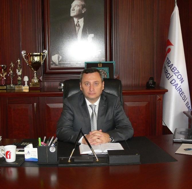 Trabzon'un Vergi Rekortmenleri Belli Oldu