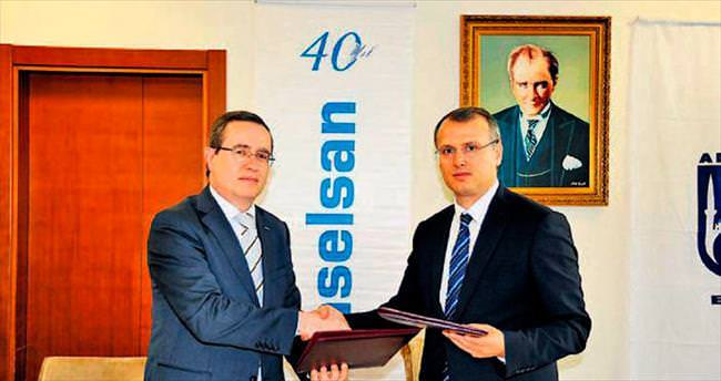 EGO ile Aselsan arasında dev işbirliği