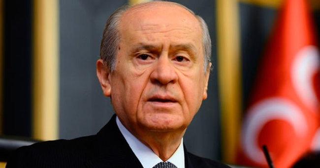 MHP kararını verdi ve gireceğini açıkladı