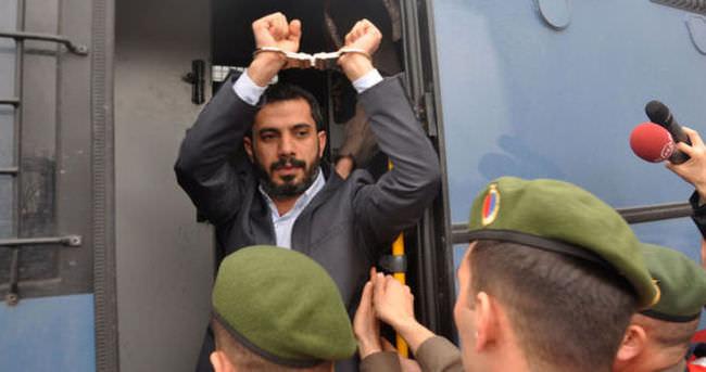Mehmet Baransu mahkemeye sevk edildi