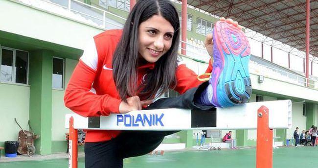 Bursalı lise öğrencisi Songül dünya şampiyonu