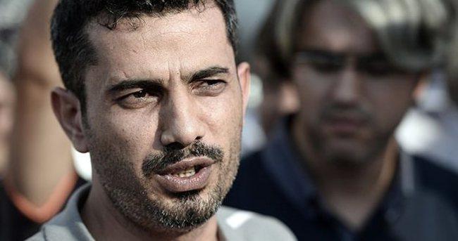 Mehmet Baransu için tutuklama istemi