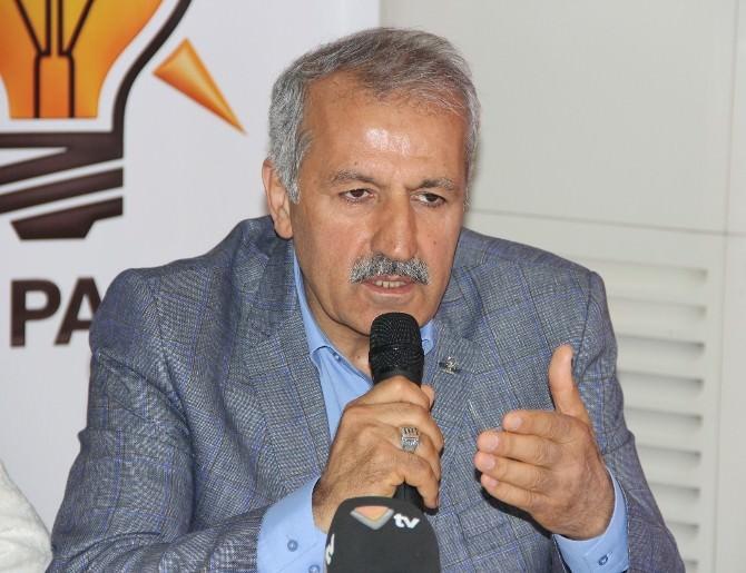 Rektörün Milletvekili Hakkında Açtığı Tazminat Davası Reddedildi