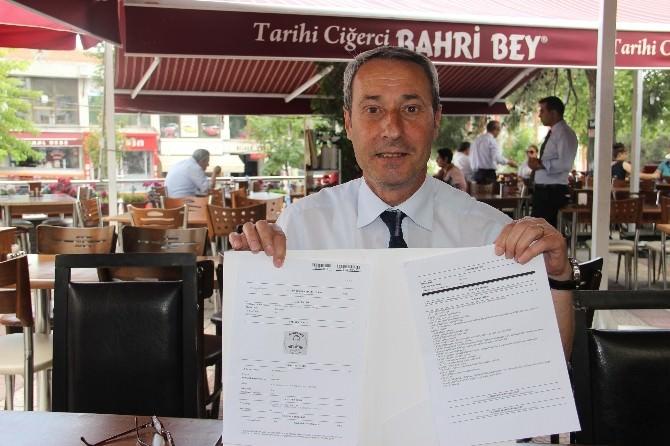 'Bahri Bey' Tescillendi