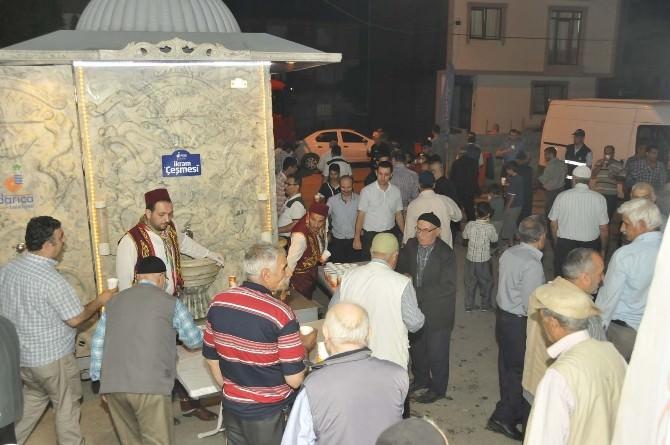 Darıca'da Ramazan Şenliği