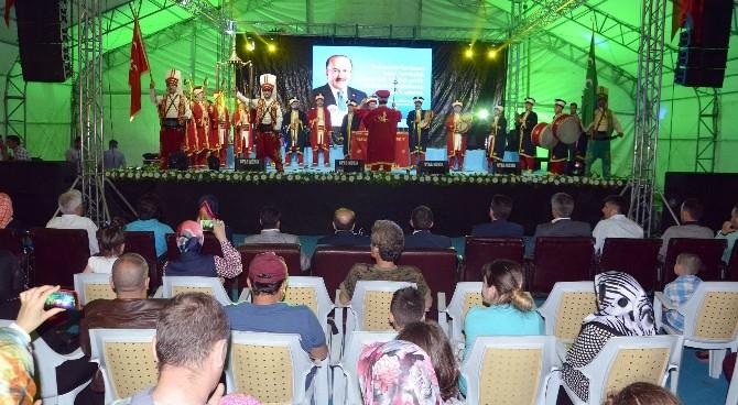 Trabzon'da Ramazan Etkinlikleri Tüm Hızıyla Devam Ediyor