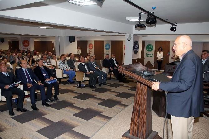 Yenimahalle Kent Konseyi 5. Olağan Genel Kurulu Toplandı