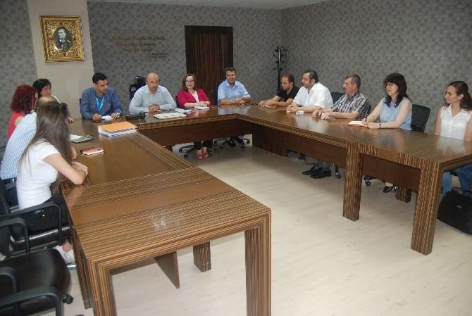 İzmit Belediyesi Cenaze Evleri İçin Yemek Alacak