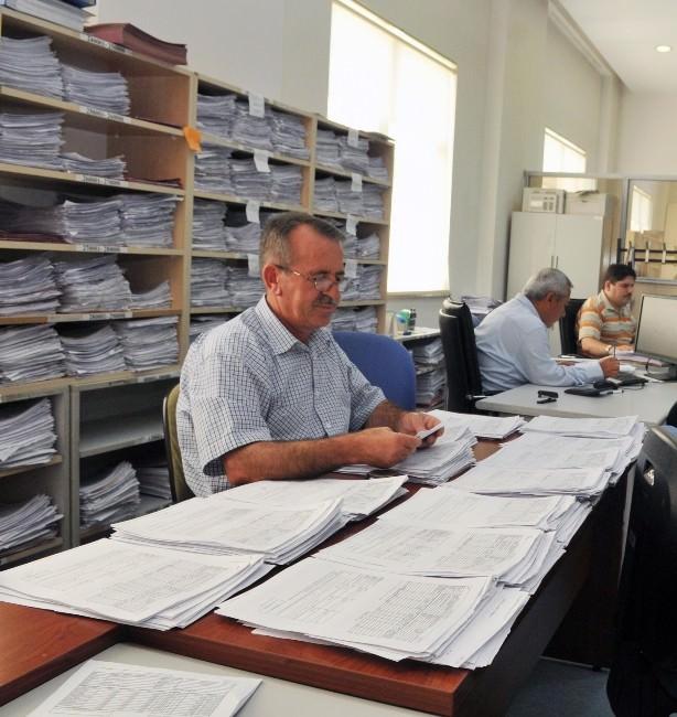 Kepez Belediyesi, İşçisine 340 Bin TL İkramiye Ödedi