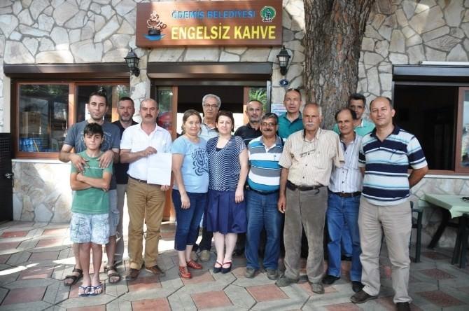 Ödemiş'teki ÇED Toplantısı Üçüncü Kez İptal Edildi