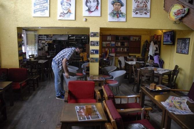 Eskişehir'de Öğrencilerin Yokluğu Hissediliyor