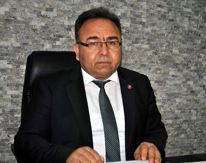 Sağlık Bakanlığı'na Şube Müdürlüğü Yeniden Geliyor
