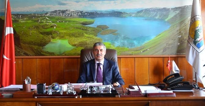 Tatvan Belediyesi E-belediye Sistemine Geçti