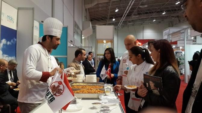 Kanada'da Türk Yemeklerine Büyük İlgi