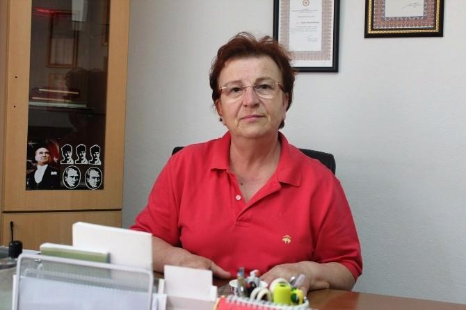 Türkiye Yardım Severler Derneği Yardımlarına Devam Ediyor