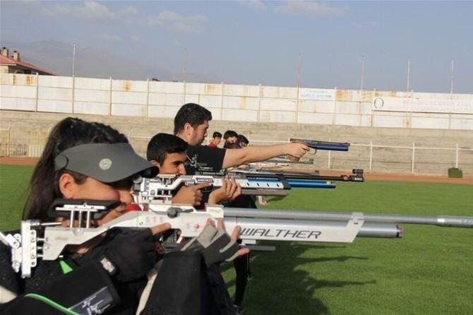 İl Spor Merkezleri Yaz Spor Okulları Başladı