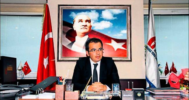 Adana Çimento birinci sırada