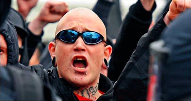 Almanya'da ırkçı saldırılar zirvede