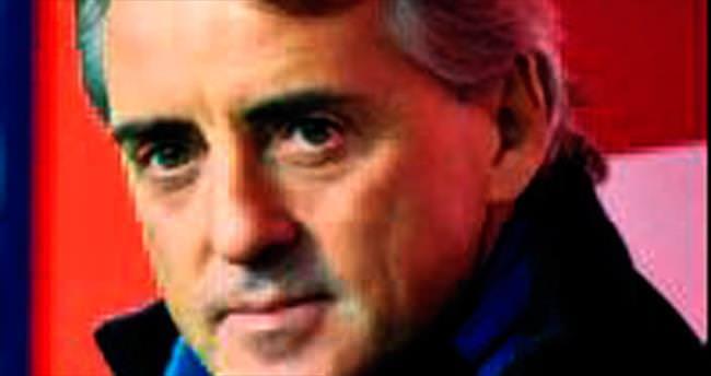 Mancini: G.Saray için doğru tercih
