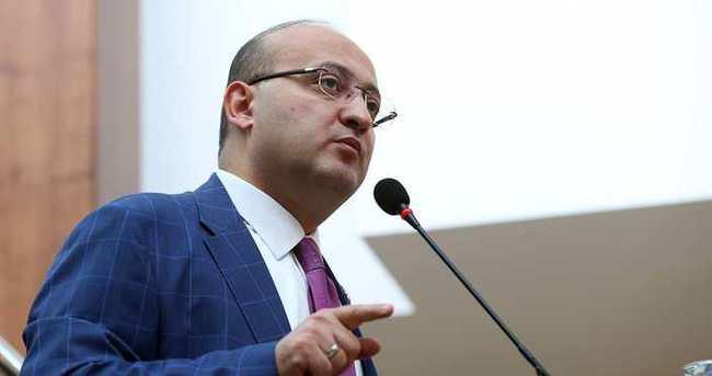 Akdoğan'dan MHP-HDP açıklaması