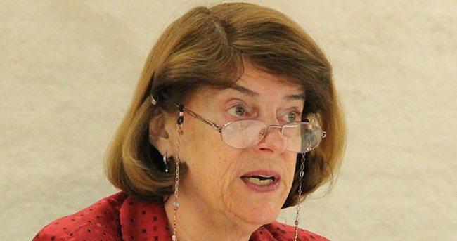 'Gazze raporu UCM için faydalı olabilir'