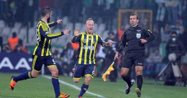Stoch Fenerbahçe kampında