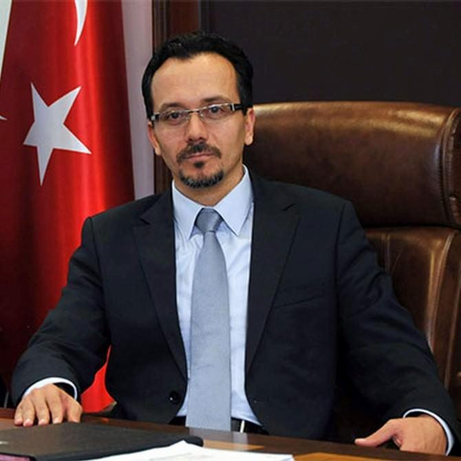 Adnan Menderes Üniversitesi İftarda Bir Araya Gelecek