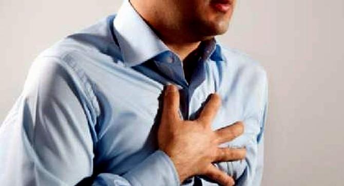 Aydın'da Kalp Krizine Karşı Farkındalık Oluşturulacak