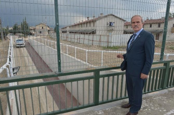 Büyükşehir'den Nilüfer'e 40 Trilyonluk Yeni Yatırım