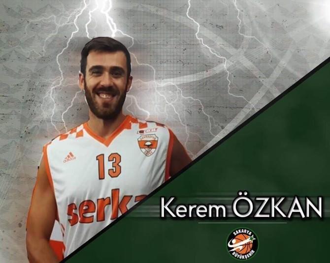 Büyükşehir Basket Transferde Düğmeye Bastı
