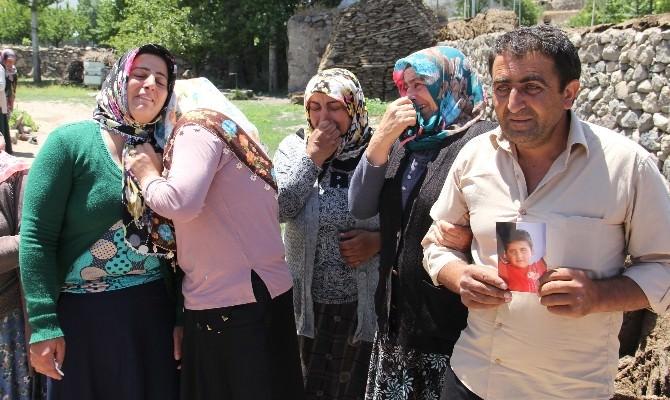Iğdır'da Altı Yaşındaki Enes'den Haber Alınamıyor