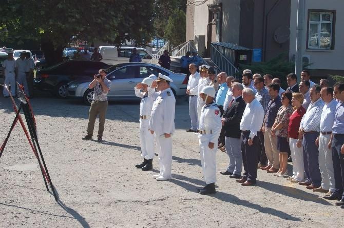Lapseki'de Denizcilik Ve Kabotaj Bayramı Kutlamaları