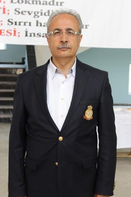 Kayseri Hacı Bektaş-i Veli Derneği Başkanı Sadık Genç: