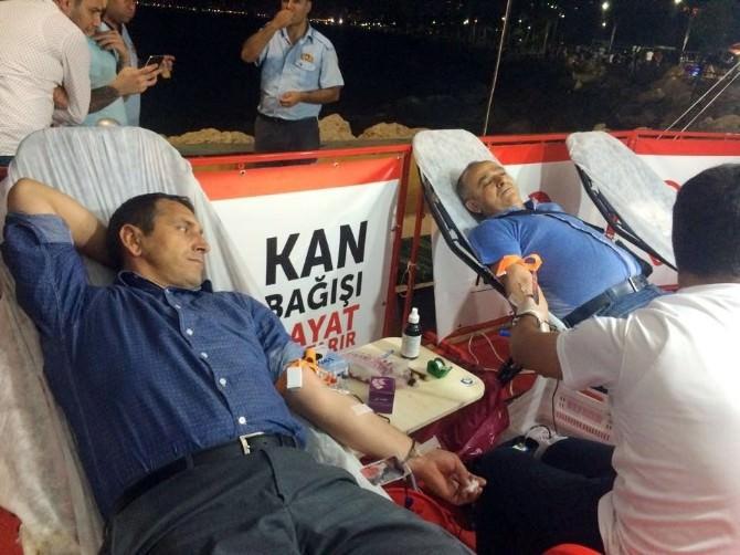 """""""Ramazan'da Kan Vermenin Dinen Sakıncası Yok"""""""