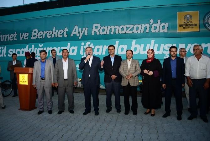 Altınekin'e Kültür Evi Kazandırılıyor