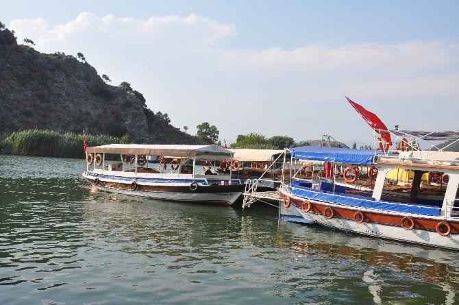 Muğla Turizminde Umut Yerli Turist