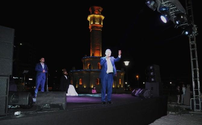 Saray'da Ramazan Etkinlikleri Başladı