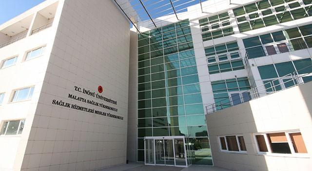 Malatya Sağlık Yüksekokulu Sağlık Bilimleri Fakültesi Oluyor