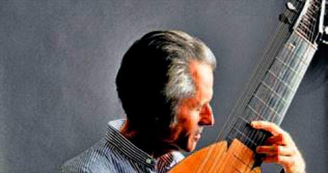 Gitar tutkunları Bilkent'te buluşuyor