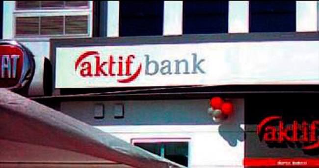 Aktif Bank stratejik ortaklığa yeşil ışık yaktı