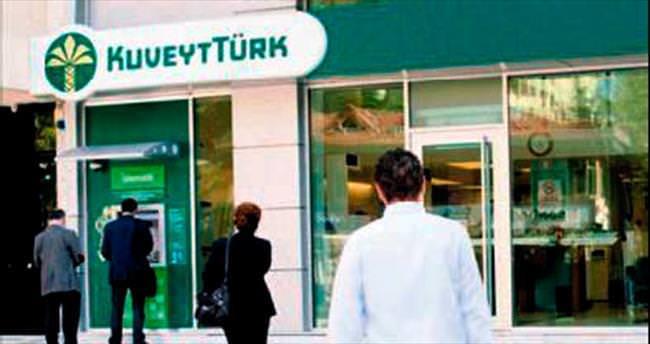 Kuveyt Türk Almanya'ya ilk şubeyi Berlin'de açtı