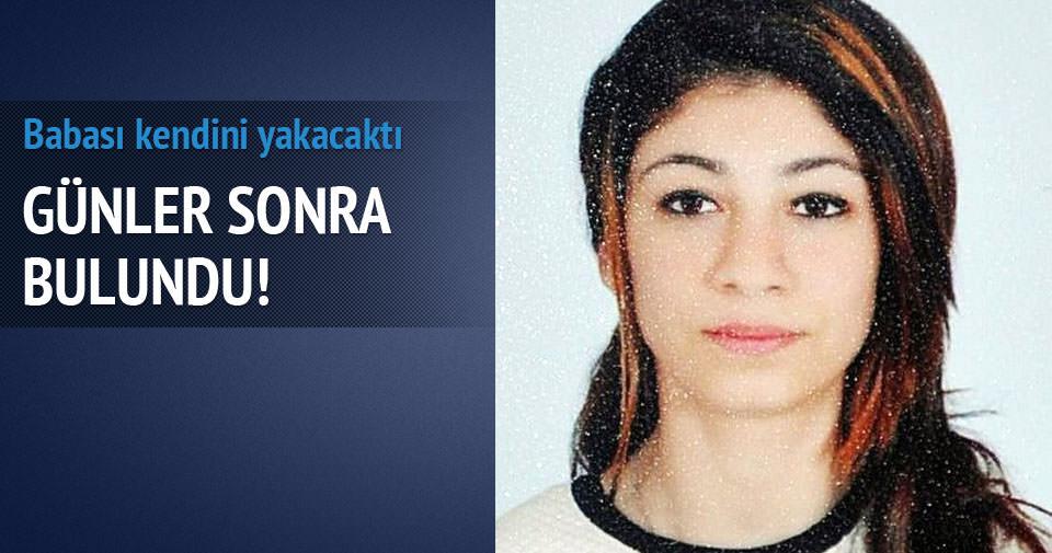 Sıdıka Özdemir 12 gün sonra bulundu