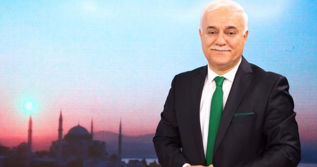 ATV canlı yayın izle - Nihat Hatipoğlu ile sahur ve iftar özel tek parça canlı izle!