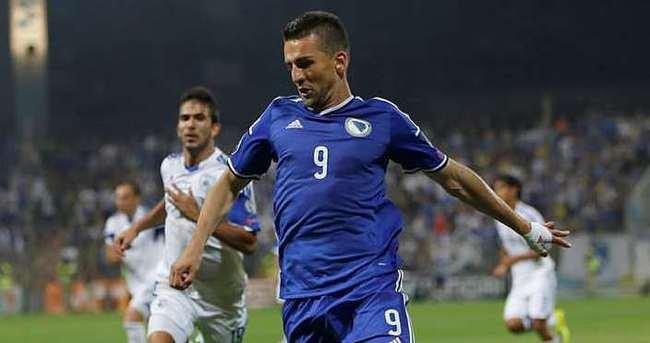 İbisevic'ten Bursaspor açıklaması