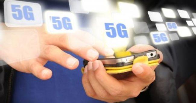 Türkiye'nin ilk 5G laboratuvarı kuruldu
