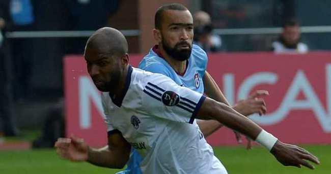 Babel, Al Ain'a transfer oldu